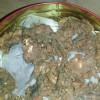 Boo's Crabby Cookies