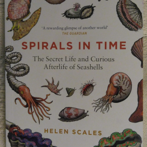 Spirals In Time Book