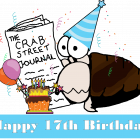 2018 Birthday Coloring Contest Entries