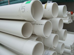 Faq Is Polyvinyl Chloride Pvc Pipe Safe To Use In The