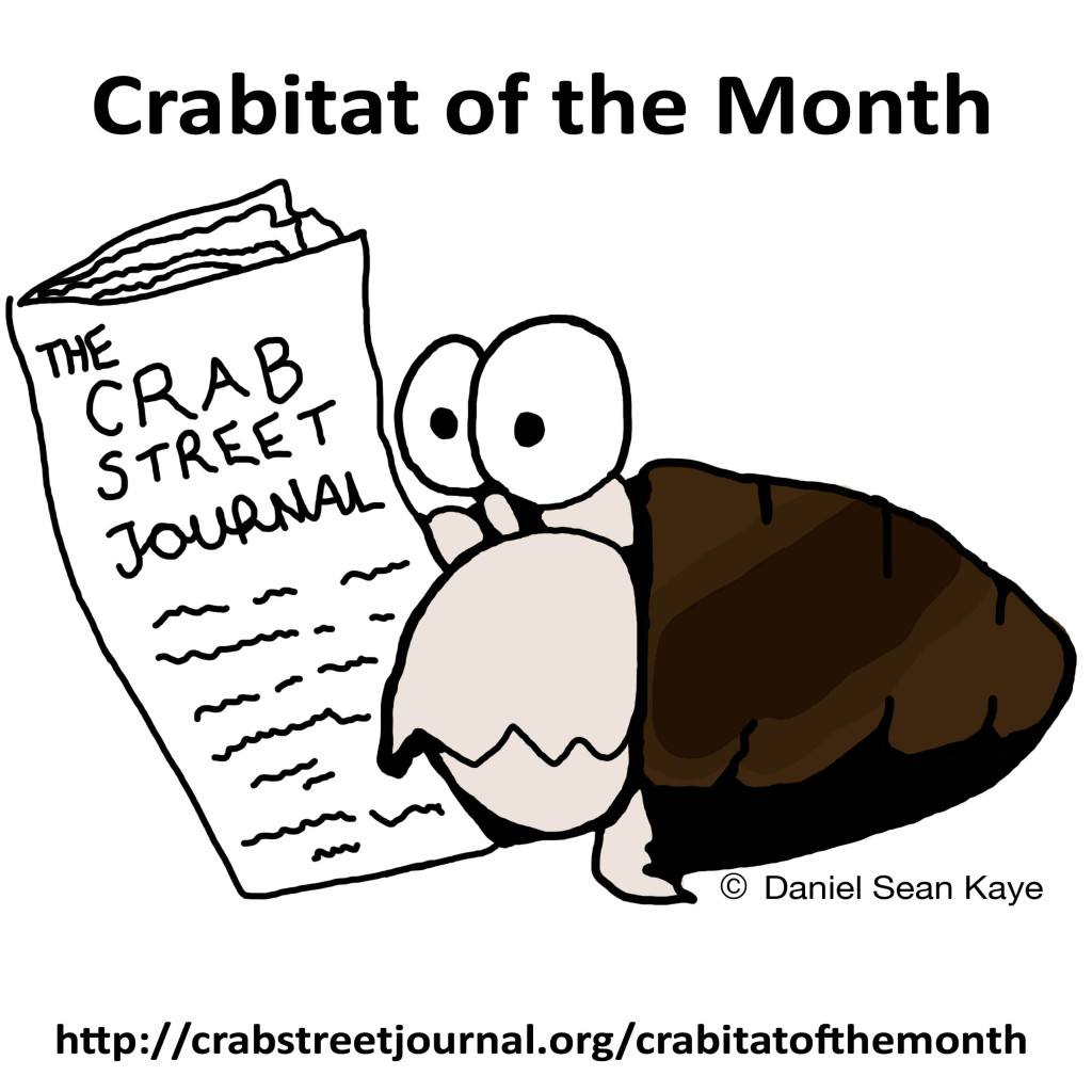 crabitatofthemonth