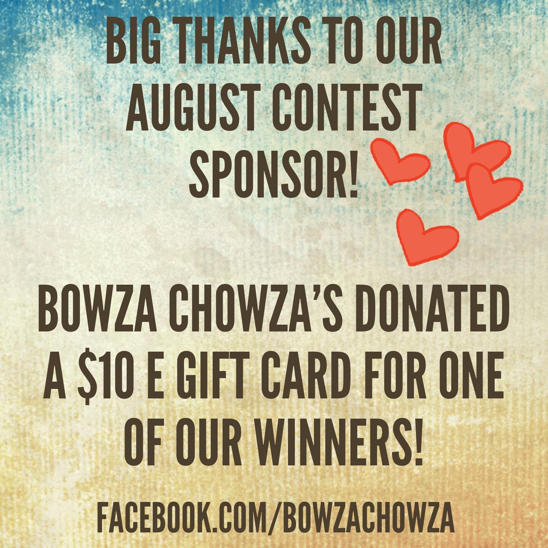 Bowza