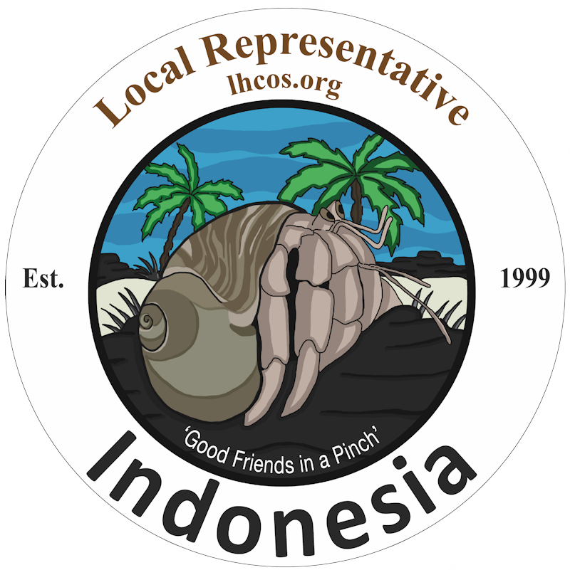 Local Representative Indonesia